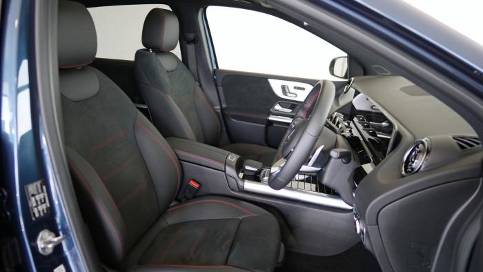 2020 Mercedes-Benz B Class Hatch Image 10