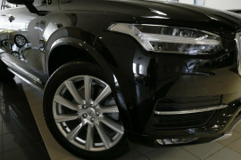 2016 MY17 Volvo XC90 L Series MY17 T6 Geartronic AWD Inscription Wagon