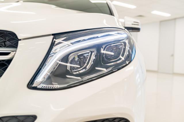 2015 Mercedes-Benz Gle-class W166 GLE250 d Wagon Image 8