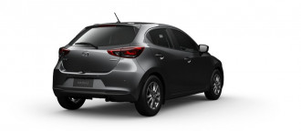 2021 MY20 Mazda 2 DJ Series G15 Pure Hatchback image 13