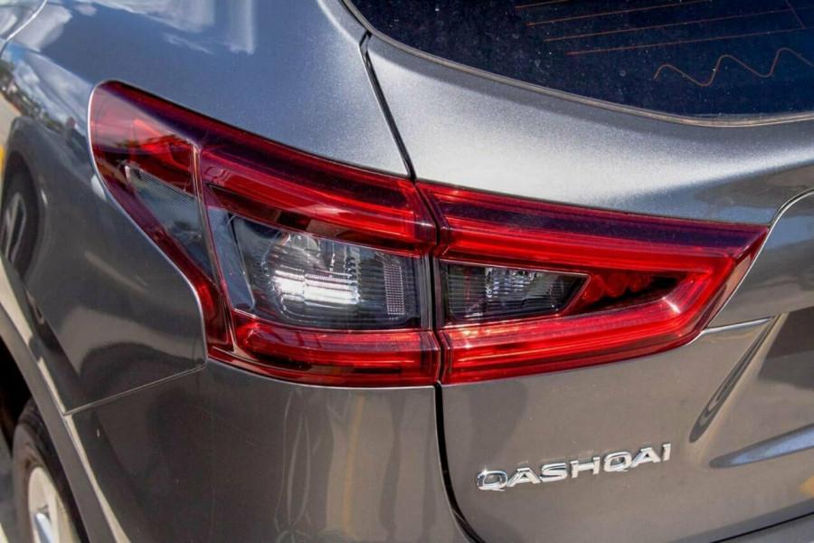 2019 MY20 Nissan Qashqai MY20 ST+ Suv Image 18