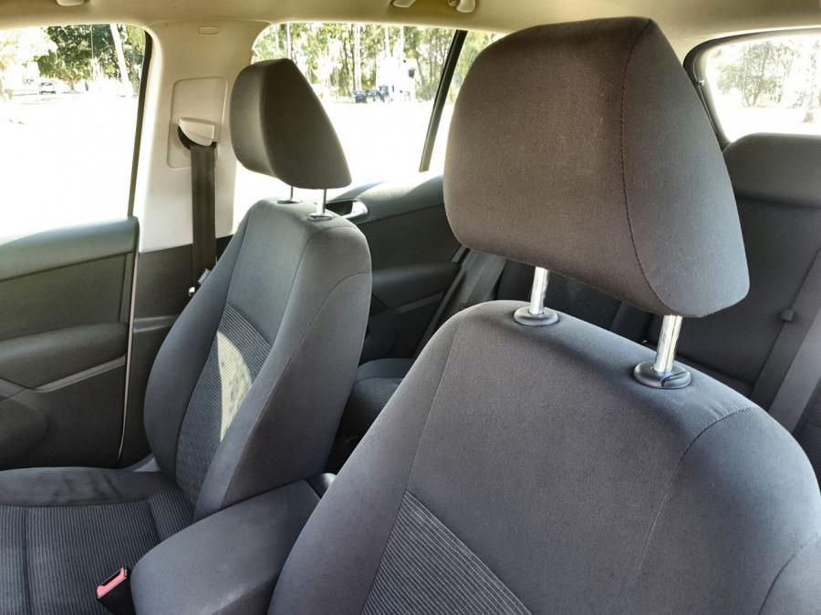 2013 Volkswagen Tiguan 5N MY13.5 118TSI Suv Image 11