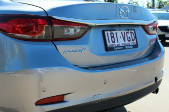 2014 Mazda 6 Image 4