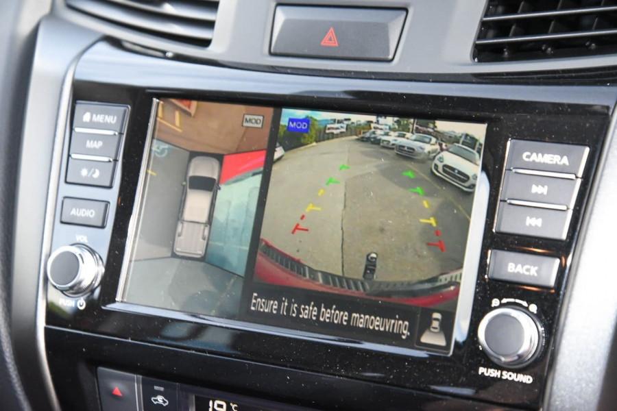 2021 Nissan Navara D23 PRO-4X Utility Image 13