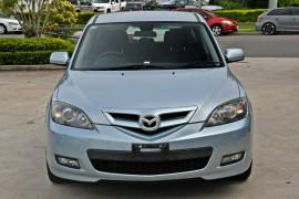 Mazda 3 SP23 BK1032