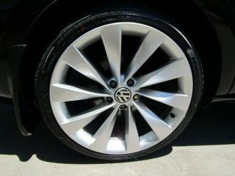 2010 Volkswagen Passat Type 3CC MY10 125TDI DSG CC Coupe image 9