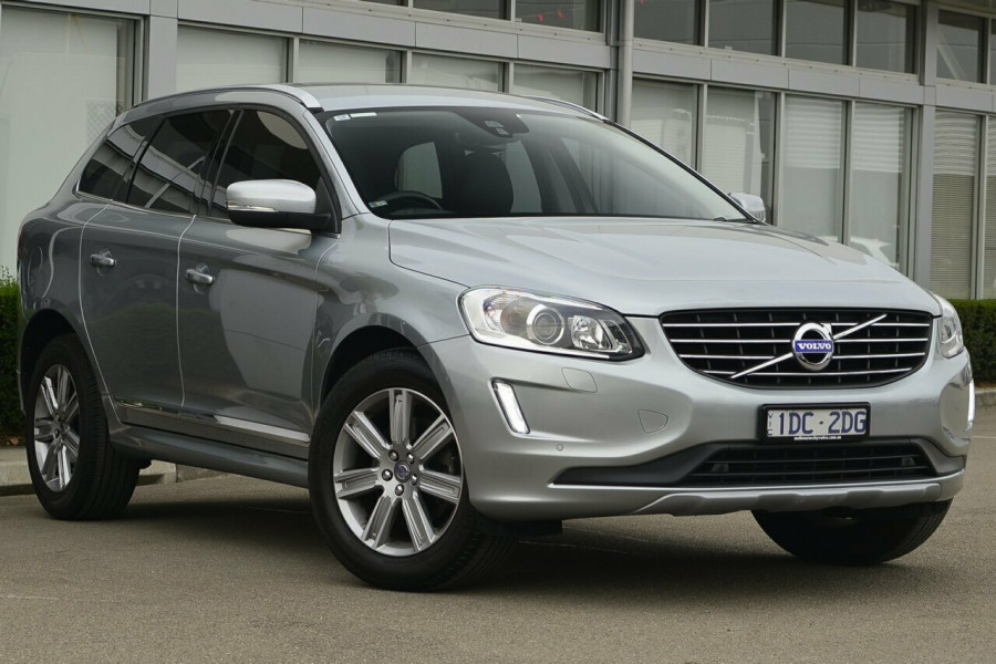 2015 Volvo XC60 LUXURY Suv
