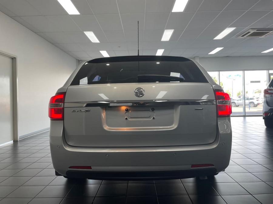 2017 Holden Commodore VF II  Evoke Wagon Image 7