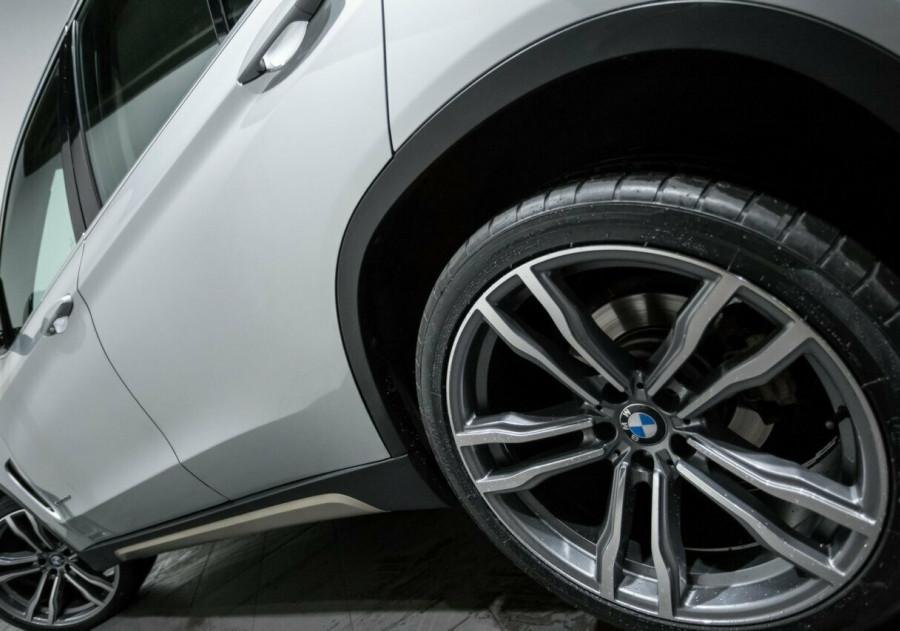 2014 BMW X5 F15 xDrive30d Wagon