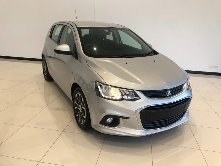 2017 Holden Barina TM LS Hatchback Image 1