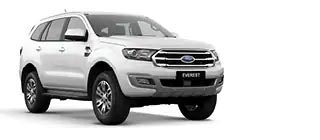 Everest Trend 4WD