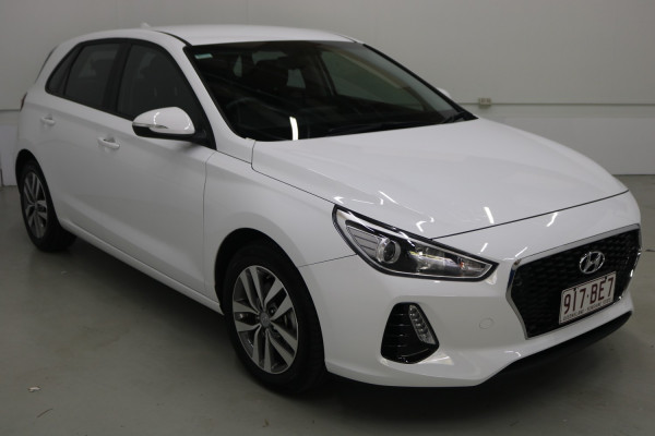 2019 MY20 Hyundai i30 PD2 Active Hatchback