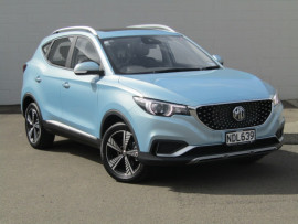 MG ZS EV Essence AZS1