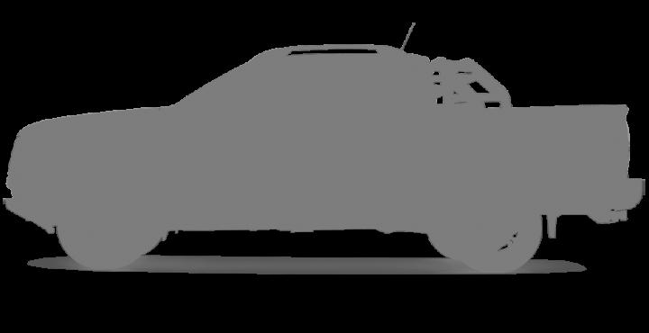 New Nissan PRO-4X WARRIOR