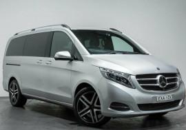 Mercedes-Benz V250 BlueTEC 7G-TRONIC + Avantgarde
