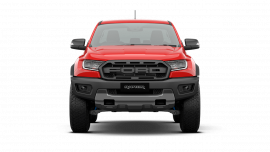 2021 MY21.25 Ford Ranger PX MkIII Raptor Utility image 10