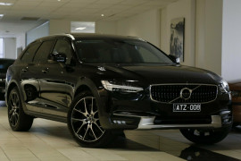 Volvo V90 Cross Country D5 Geartronic AWD Inscription P Series MY17