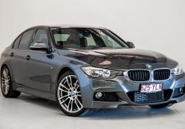BMW 3 4D