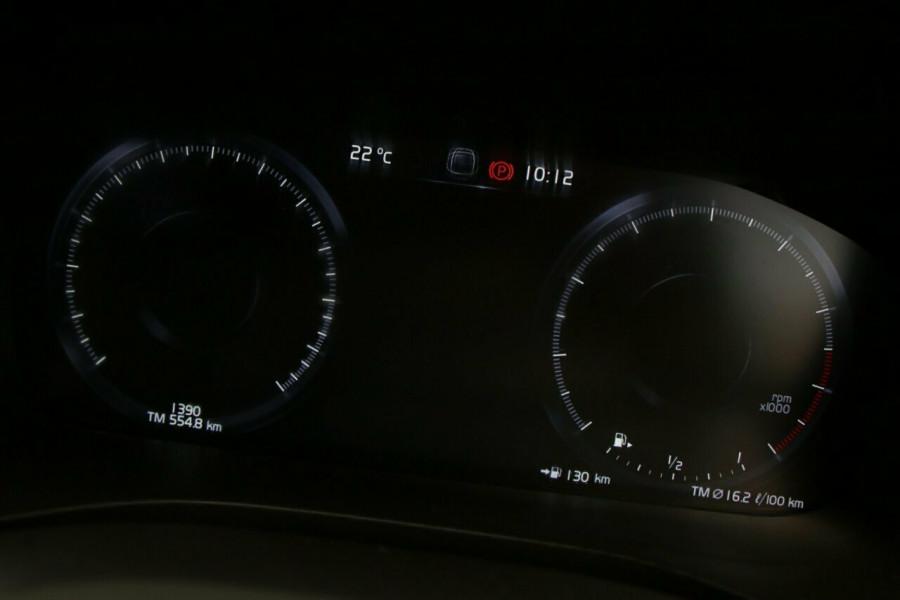 2019 MY20 Volvo XC60 UZ T6 R-Design Suv Image 12