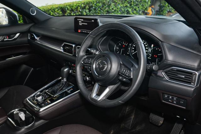 2019 Mazda CX-8 KG Asaki Suv Mobile Image 7