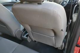 2017 Ford Fiesta WZ Ambiente Hatchback
