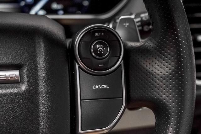 2016 Land Rover Range Rover Sport L494 MY16.5 SDV6 HSE Dynamic Suv Image 16