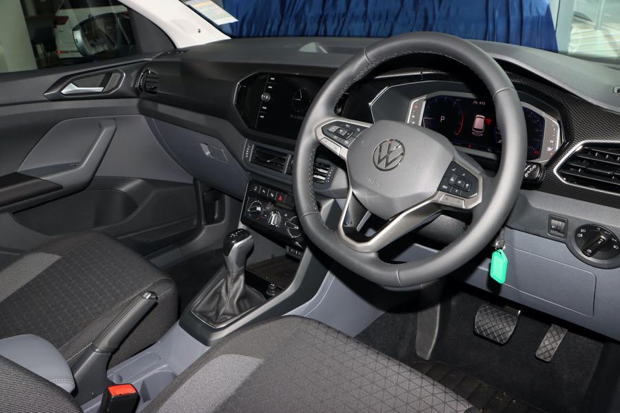 2020 MY21 Volkswagen T-Cross C1 85TSI Life Suv Image 9