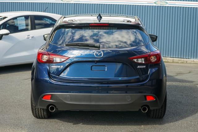 2013 Mazda 3 BM Series SP25 Astina Hatchback Image 3