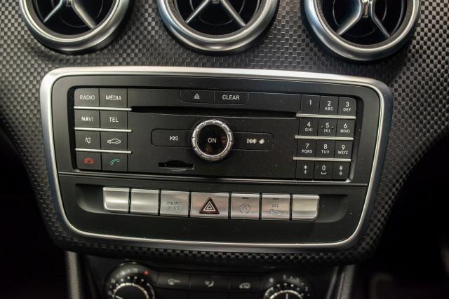 2015 MY06 Mercedes-Benz A-class W176  A200 Hatchback Image 28
