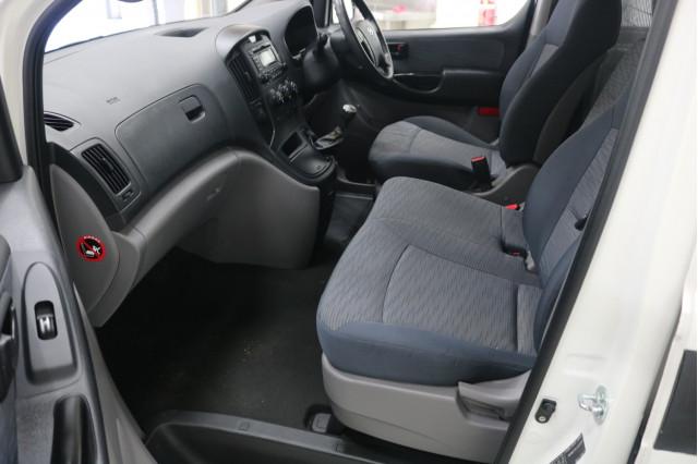2011 Hyundai Iload TQ-V TQ-V Van Image 5