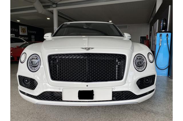 2019 MY20 Bentley Bentayga 4V V8 Suv