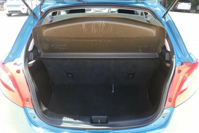 2013 MY14 Mazda 2 DE Series 2 Neo Sport Hatchback Image 9