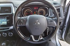 2016 MY15.5 Mitsubishi ASX XB  LS Suv Mobile Image 22