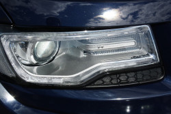 2013 MY14 Chrysler Grand Cherokee WK Limited Wagon