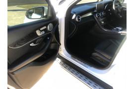 2018 MY08 Mercedes-Benz Glc-class X253 808MY GLC220 d Wagon Image 3