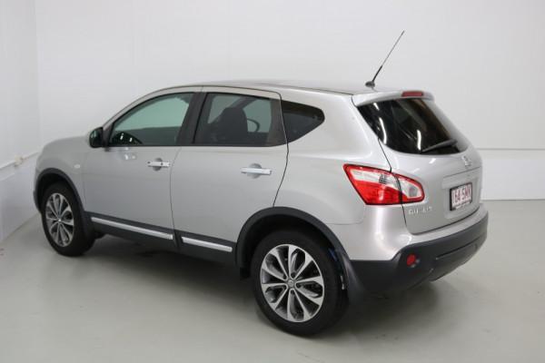 2012 Nissan DUALIS J10W SERIES 3 MY12 TI-L Hatchback Image 3