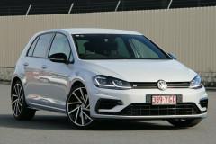 Volkswagen Golf R DSG 4MOTION Grid Edition 7.5 MY18