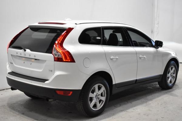 2012 Volvo XC60 (No Series) MY13 T5 Teknik Suv Image 4