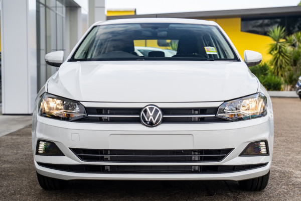 2021 Volkswagen Polo 85TSI Comfortline 1.0L T/P 7Spd DSG Hatchback Image 4