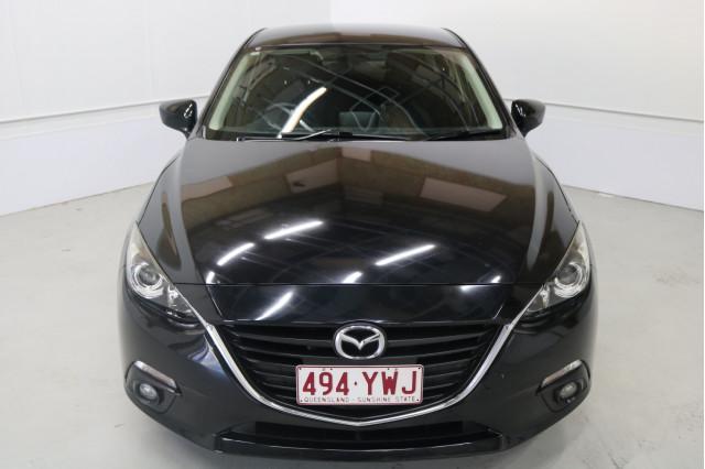 2015 Mazda 3 BM5278 MAXX Sedan Image 2