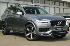 Volvo XC90 D5 RE-DESIGN