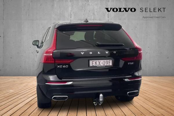 2020 Volvo XC60 (No Series) MY20 T5 Inscription Suv Image 4