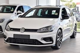 Volkswagen Golf Editi 7.5  R Grid