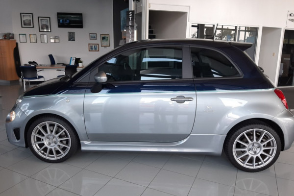 Abarth 695 Rivale Series 4