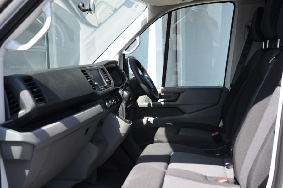 2019 MY18 Volkswagen Crafter SY1 Van MWB Standard Roof Van Image 6
