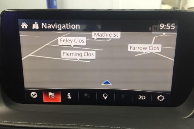 2019 Mazda 6 GL1033 Turbo Atenza Wagon Mobile Image 24