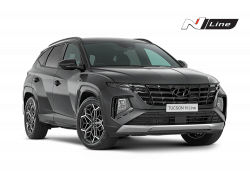 Hyundai Tucson Tucson Elite N-Line NX4.V1