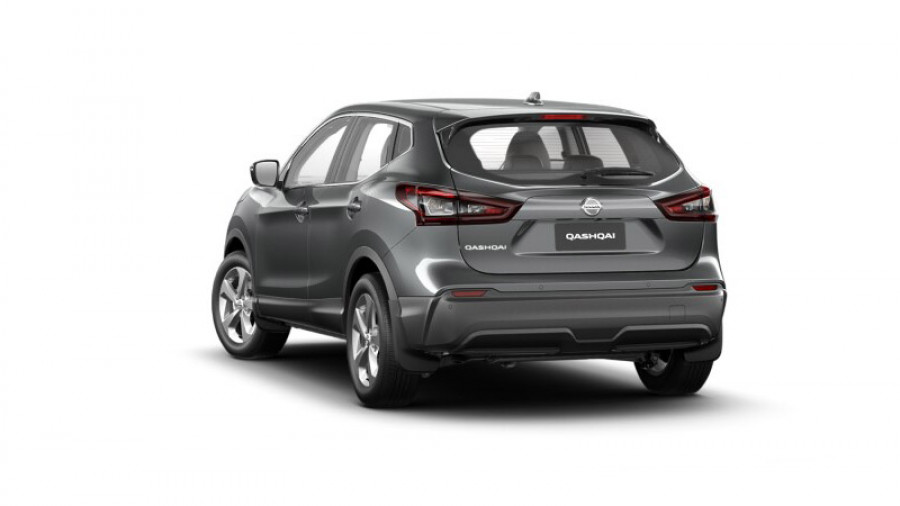 2020 MY0  Nissan QASHQAI J11 Series 3 ST Suv Image 24