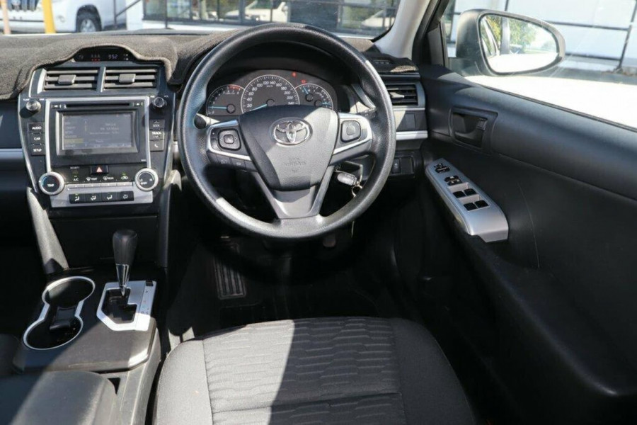 2016 Toyota Camry ASV50R Altise Sedan Image 11