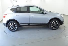 2013 Nissan DUALIS J10 Series 4 Ti-L Hatchback